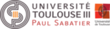 Logo Université Toulouse III - Paul Sabatier